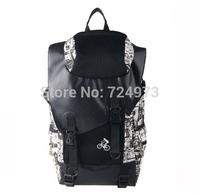 Europe America style hot sale women men unisex outdoors backpacks laptop bag,Motorcycle designer brand camping tactical backpack