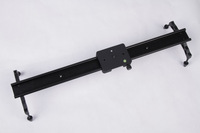 FZ series low noise damping 0.6m meter SLR camera slide rail