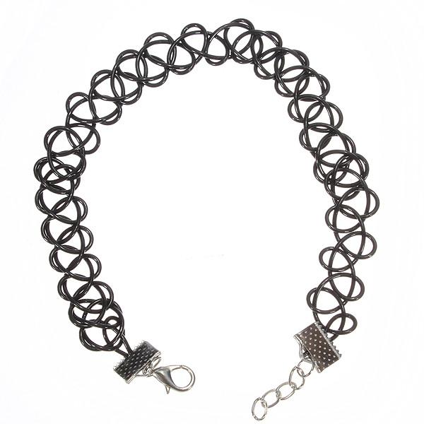Колье-ошейник No 1 necklace колье ошейник none 1 x