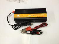 500w household ups inverter /Solar system Dc 12V/24V/12V to Ac 220V 220V 240V 500W inverter, Modified Sine Wave Power Inverter
