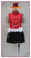 Hot Sale Custom Made Love Live Nishikino Maki SR Fairy Version Cosplay Costume
