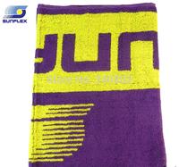 ORIGINAL Germany brand SUNFLEX  sports towel sweat towel sweatband  women and  man