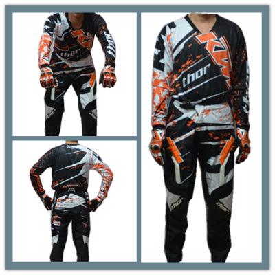 Одежда специального назначения KTM