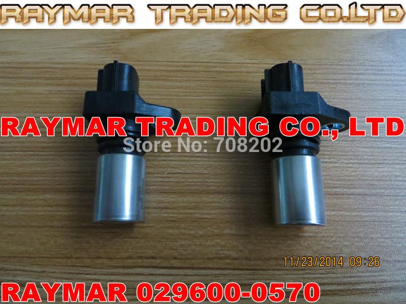 DENSO crankshaft speed sensor 092600-0570 for SINOTRUK HOWO R61540090008(China (Mainland))