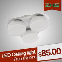 Aluminum Body 15W Led Bulb New design Fashion Ceiling light High quality Aluminum body for living room 220V