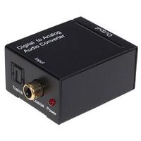 digital to analog audio converter adapter