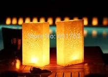 Happy Birthday/WEDDING Candle Bags 26CM, Mix many styles, 2000pcs/lot(China (Mainland))
