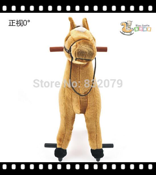 Pferd Plüsch Reiten Reiten Plüsch Pferd