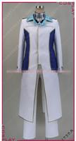 Hot Sell Custom Made TerraFormars Hizamaru Akari Cosplay Costume
