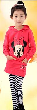 Комплект одежды для девочек Kawaii 2015 /2/7 c ABC90-130 комплект одежды для девочек little miss 2015 2 tz150311034