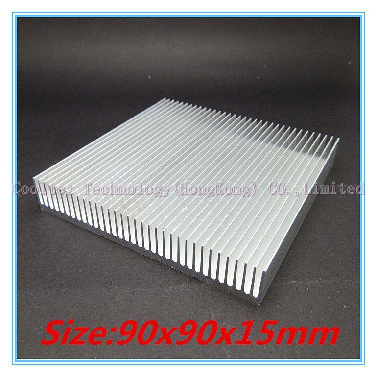 все цены на Охлаждение для компьютера Cooltex 90x90x15mm 20/50w , 90x90x15  white онлайн