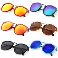 black friday high quality men designer sun glasses 2014 lentes de sol woman retro round sunglasses oculos feminino glasses