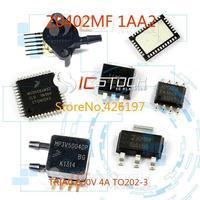 Z0402MF 1AA2 TRIAC 600V 4A TO202-3 Z0402MF1AA2 0402 Z0402 10pcs