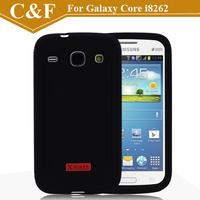 Original Brand XMART Wizard Silicone Case For Samsung Galaxy Core I8262 i8268 New Protective Case +Free shipping