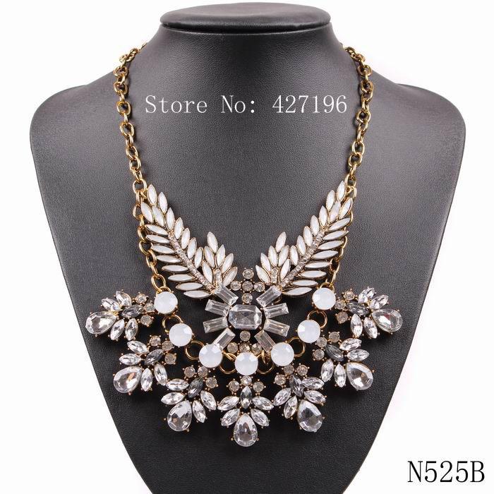 цена на Колье-ошейник Fashion Yiwu Jewelry 2015  N525