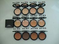 Hot sell~ Makeup Studio Fix powder plus Foundation 15g Face Powder ( 200 pcs )
