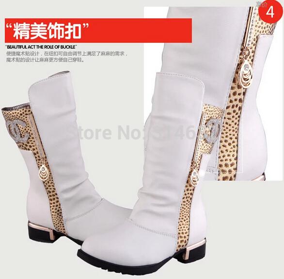 Ботинки для девочек 2014Fashion CC , boots26/37