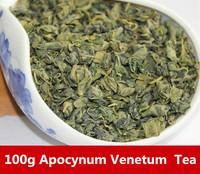 100g Apocynum Venetum Herbal Tea*Natural Organic Wild Tea*Good For Health*Free Shipping