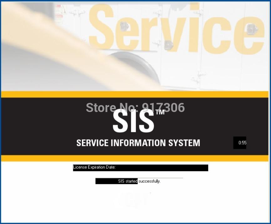 (STW) SIS 2015 FULL Parts and repair+Keygen+Flash+HDD 500GB(China (Mainland))
