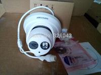 Chinese Version 5.2 version Hikvision original camera DS-2CD2332-I POE EXIR Turret Network Camera 3MP dome camera mini camera