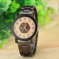11 Different Styles New Fashion Watch Women Stainless Steel Watch Women Dress Watch Quarzt Watch AW-SB-1200