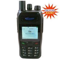 KIRISUN S760U UHF 400-470MHZ DIGITAL TWO WAY RADIO