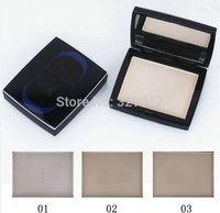 3pcs/lot HOT NEW Makeup Poudre Compacte powder 14G 3 Diff color!!