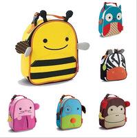 Cartoon animal shapes  bag factory wholesale