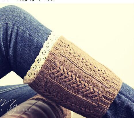 -Lace-Knit-Boot-Cuff-knit-boot-topper-faux-leg-warmers-sock-tops-knit