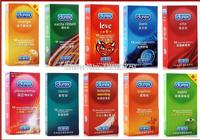 Durex Condoms for men Best Sex life Durex Classical Condoms sex products with original package adult product 12pcs/pack