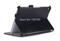 For Nexus 9 tablet pc Slim-fit flip leather case cvoer Folding folio clip case for Nexus9