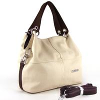 2015 HOT!!!! Casual Handbag Special Offer PU Leather Ziper  Bags For Women Messenger Bag Vintage Shoulder Crossbody Bags