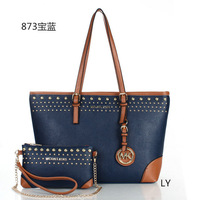 New 2015 Designed michaeled bags korss handbags women clutch Pew LEATHER shoulder bag tote Drop Shipping