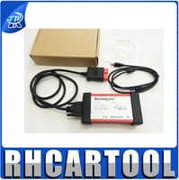 Good quality TCS + PRO Multidiag pro+ 2014.10 version with carton box (single board)