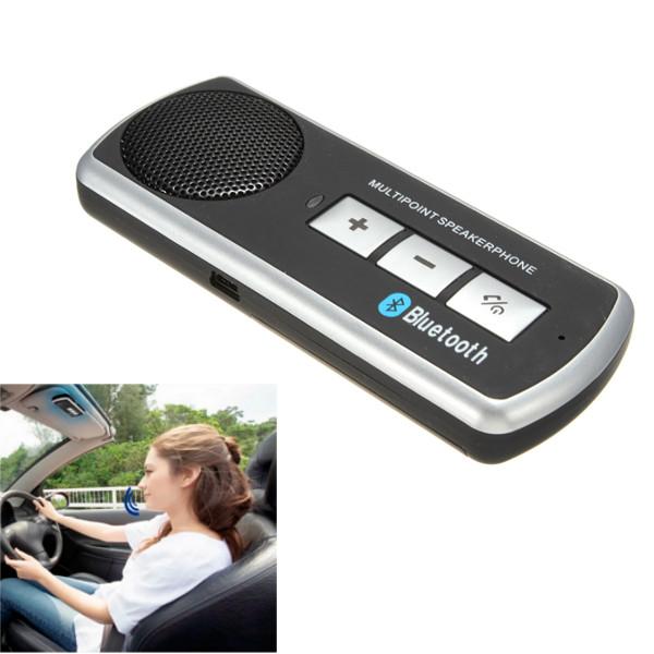 Автокомплект Bluetooth Bluetooth Sun автокомплект bluetooth tamehome 2015 bluetooth hd lcd dtmf