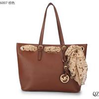 New Brand Bags Leather Korss Bag 2014 Fashion Women Handbags Shoulder Tote Bag Designer Michaells High Quality handbag