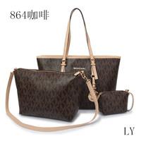 new 2014 famous Designed michaeled bags korsses handbags women clutch LEATHER shoulder bags purse Drop Shipping