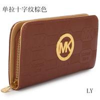 Hot Selling bag Michaells bag Brand Leather Wallet Phone Purse korss Fashion women's wallet