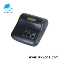 thermal portable printer with Bluetooth for Android DX-T9