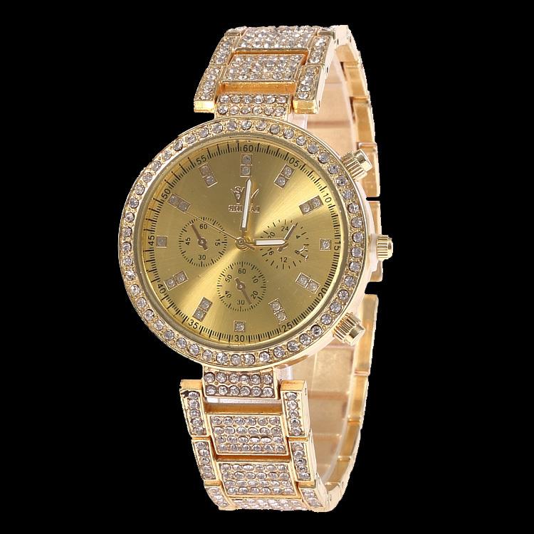 Rose Gold Watch Cheap Watch Girl Rose Gold