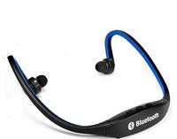 Sport wireless bluetooth headset 3.0 earphone wireless Bluetooth headphone Bluetooth earphone for Iphone SAMSUNG HTC