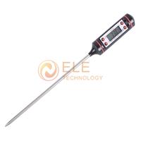 Digital Probe Meat Thermometer Kitchen tools Cooking tool BBQ Thermometers Household Thermometer senor