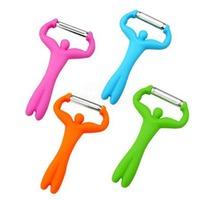 New arrval Multifunctional vegetable fruit peeler/zester/cutter Potato Masher/grater Kitchen tools free shipping