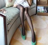 Free shipping 2014 fashion shapes sexy women's sheathy tights good quality girls silk stockings noble ladies thin style stocking