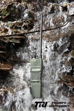TRI PRC 152 UV 6 PINS Inter Intra MBITR Radio Devgru PRC 152 Tactical Wireless Talkie