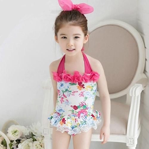 Hot Sale Baby Little Girl Children 39 S One Piece Chalaza