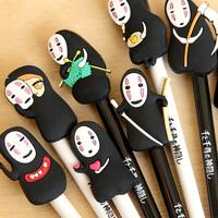 Ann korea stationery unisex pen cartoon male