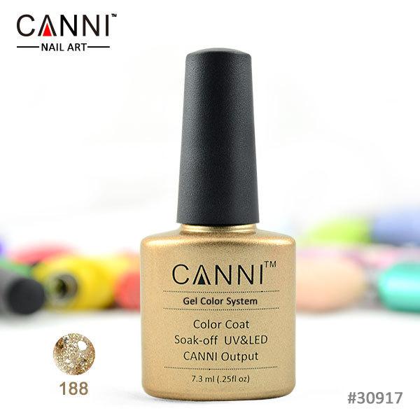 organic nail products wholesale CANNI fingernail paint# 30917(China (Mainland))