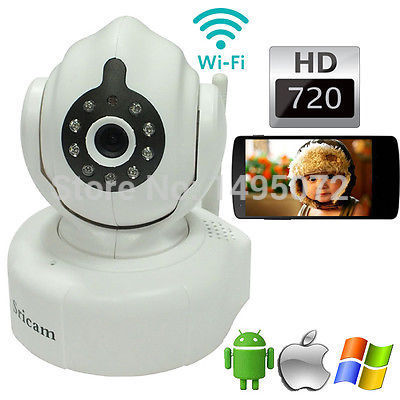 Камера наблюдения Vococal HD Wifi CCTV IP IP IP hikvision AP008