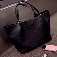 New Arrival 2015 Fashion Brief Large Women Shoulder Bags High Quality Women Handbag Shopping Messenger Bags Desigual Bolsas